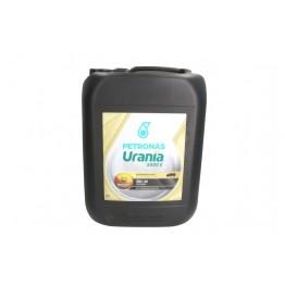 Моторно масло URANIA 5000E 5W30 20L