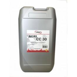 Моторно масло JAS. AGRI CC 30 30L