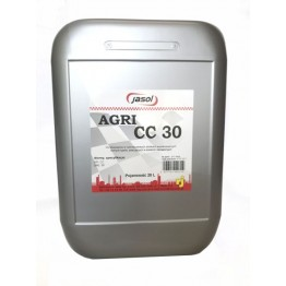 Моторно масло JAS. AGRI CC 30 20L