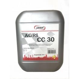 Моторно масло JAS. AGRI CC 30 10L