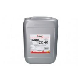 Моторно масло JAS. AGRI CC 40 20L