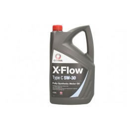 Моторно масло X-FLOW C 5W30 4,55L
