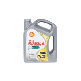 Моторно масло за CHEVROLET и DAEWOO и IVECO и RENAULT TRUCKS и SSANGYONG и TATA RIMULA R4 L 15W40 5L