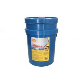 Моторно масло RIMULA R5 LE 10W40 20L