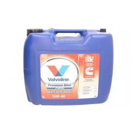 Моторно масло PREMIUM BLUE 15W40 20L