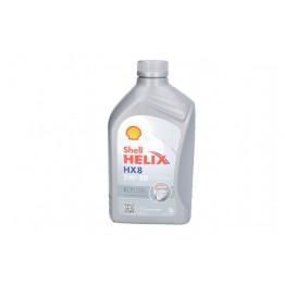 Моторно масло HELIX HX8 ECT 5W30 1L