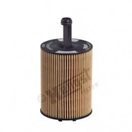 5л Масло с Маслен филтър за AUDI A3 (8P1), (8P7), (8PA) 1,9 до 2.0 (03 - 10г)