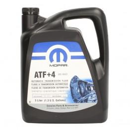 Mopar Трансмисионно масло ATF+4 5 литра
