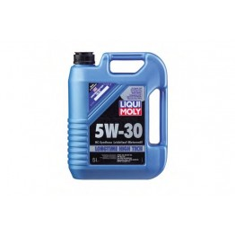 LIQUI MOLY Longtime High Tech, 5W30, 5 л