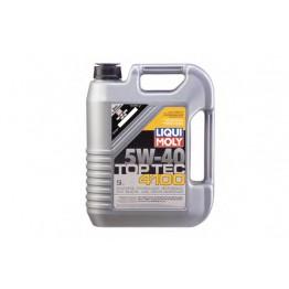 LIQUI MOLY TOP TEC 4100, SAE 5W40, 5 л