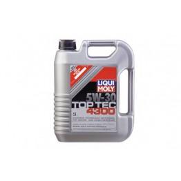 LIQUI MOLY TOP TEC 4300, SAE 5W30, 5 л