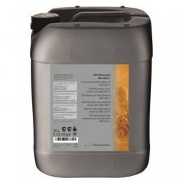 MERCEDES 228.51 10w40 20 литра 80 000 пробег Euro 6