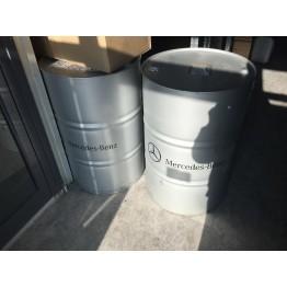 MERCEDES 228.5 10W40 200 литра