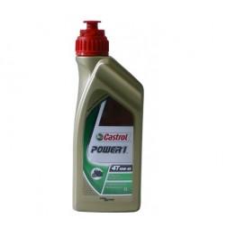 CASTROL POWER 1 4T 10W40 1 литър
