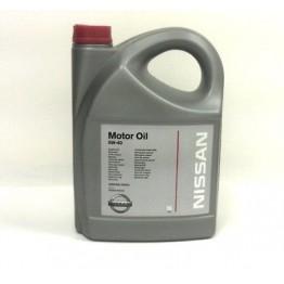 10л Масло с Маслен филтър за NISSAN NAVARA I (D40) 4.0 ( - 09г) Бензин