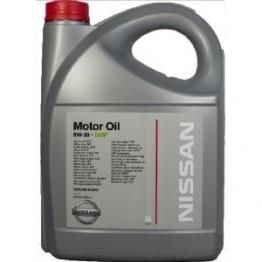 5л Масло с Маслен филтър за NISSAN (NP300) 2.5 ( - 08г) Бензин