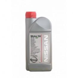 NISSAN 5W30 1L