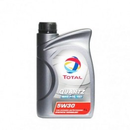 TOTAL QUARTZ INEO LONG LIFE 5W30 - 1 L