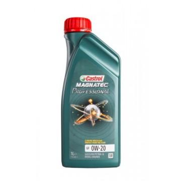 Castrol Magnatec Professional 0W-20 1 L