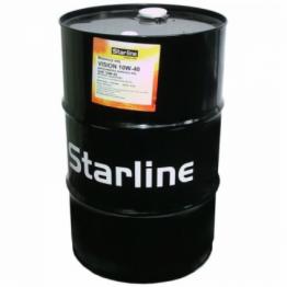 Starline 10w40 Vision 60 литра - 3,83 лв/литър