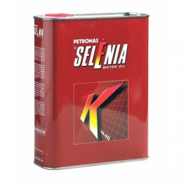 SELENIA K Pure Energy 5W40 за бензин 2L