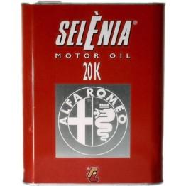 SELENIA 20K ALFA ROMEO 2 литра
