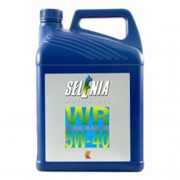 SELENIA WR 5w40 5 литра