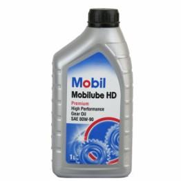 Mobil 80W-90 1 литър