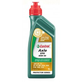 Castrol Axle EPX 80W-90 1 литър