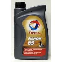 Хидравлично Масло TOTAL FLUIDE G3 - 1 литър