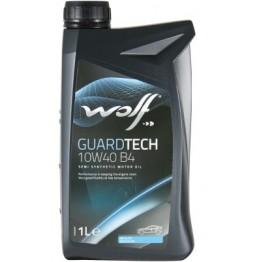 WOLF GUARDTECH 10W40 Бензин 1 L